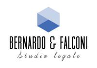 Studio Legale Bernardo & Falconi Logo